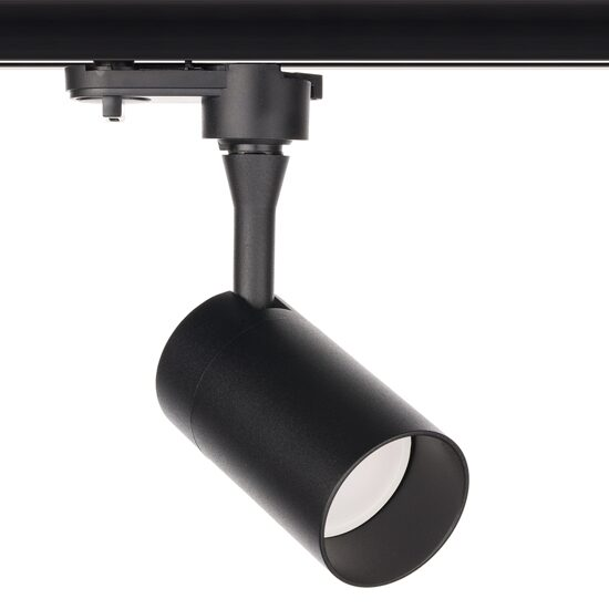 MEGALIGHT 23031 Track light Spot  COLT MR16 Gu5.3 Черный