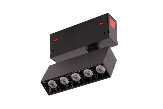 MEGALIGHT 23196 Magnetic S39 8W