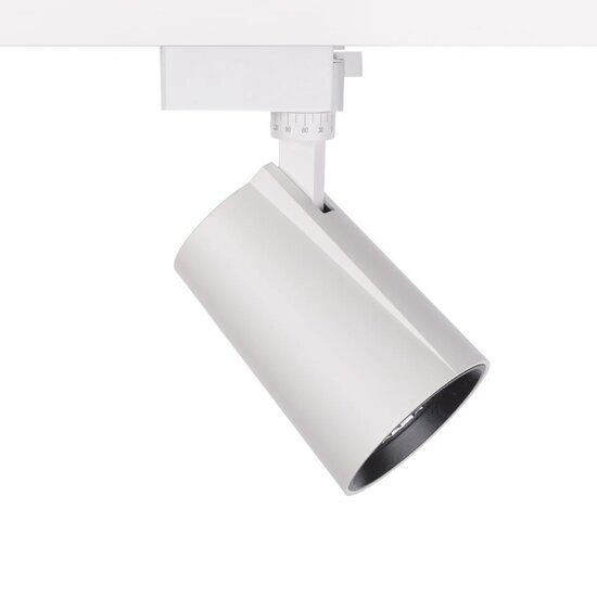 MEGALIGHT 22937 Track light Spot CITY C2 30W_1