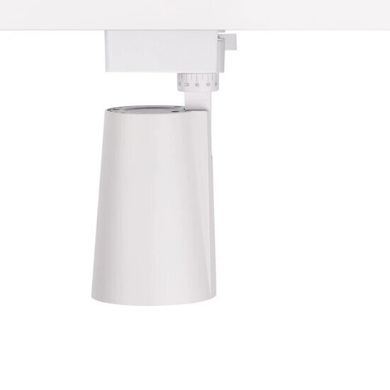 MEGALIGHT 22937 Track light Spot CITY C2 30W_2