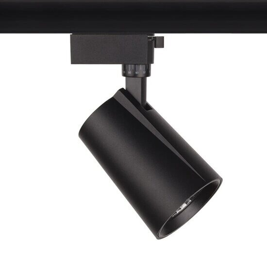 MEGALIGHT 22936 Track light Spot CITY C2 30W_2